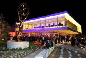 Television Academy's 70th Gala and Saban Media Center Opening - Dinner & Celebration