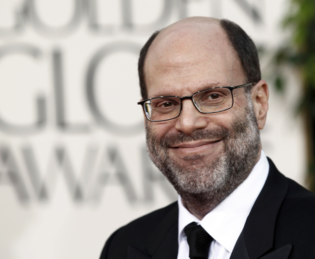 "Scott Rudin To ""Step Back"" From Broadway Productions In Response To Abusive Behavior Allegations"