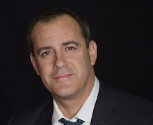 Showtime Executive David Nevins
