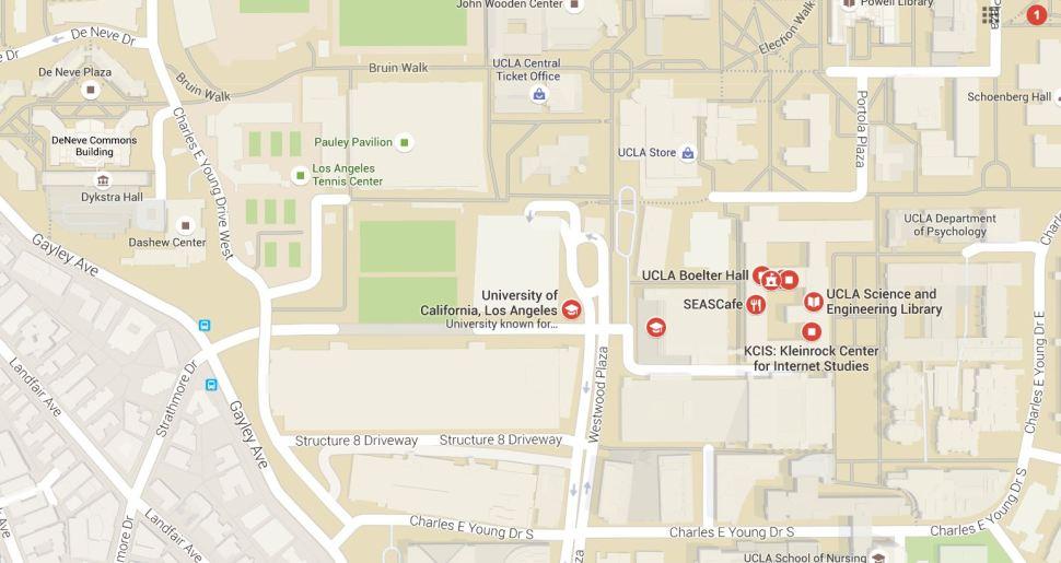 UCLA Campus