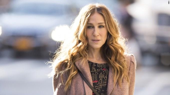 Watch: 'Divorce' Season 3 Trailer From