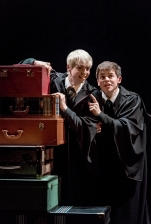 20. Harry Potter and the Cursed Child, photo credit Manuel Harlan