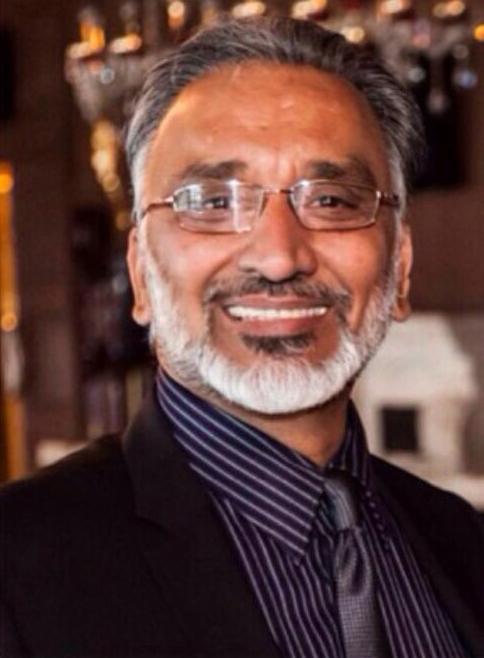 Amrik Singh Gill
