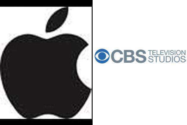 Apple CBS TV Studios