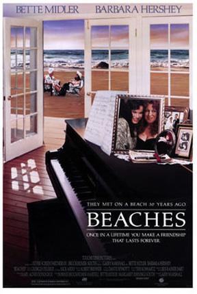 Beaches-poster