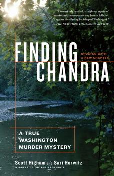 FindingChandra