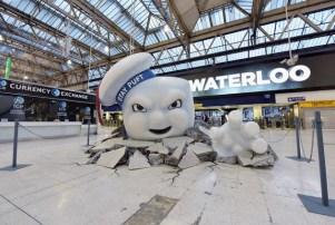 Ghostbusters Waterloo