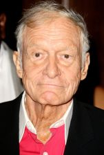 Mandatory Credit: Photo by Peter Brooker/REX/Shutterstock (1733238c) Hugh Hefner 'Heroes of Hollywood' Awards Luncheon at the Taglyan Culural Complex' Los Angeles, America - 07 Jun 2012 Hugh Hefner honored with the distinguished Service Award in Memory of Johnny Grant