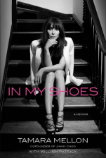 in my shoes book cover