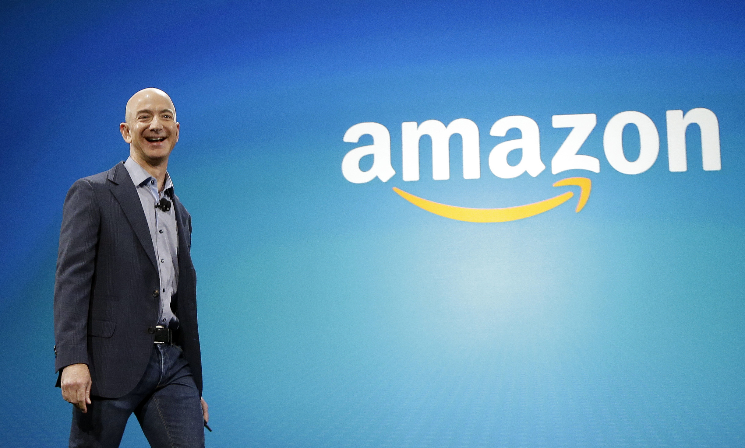 Amazon Under Fire For Erasing Transgender Movement Book From Its Sales Site