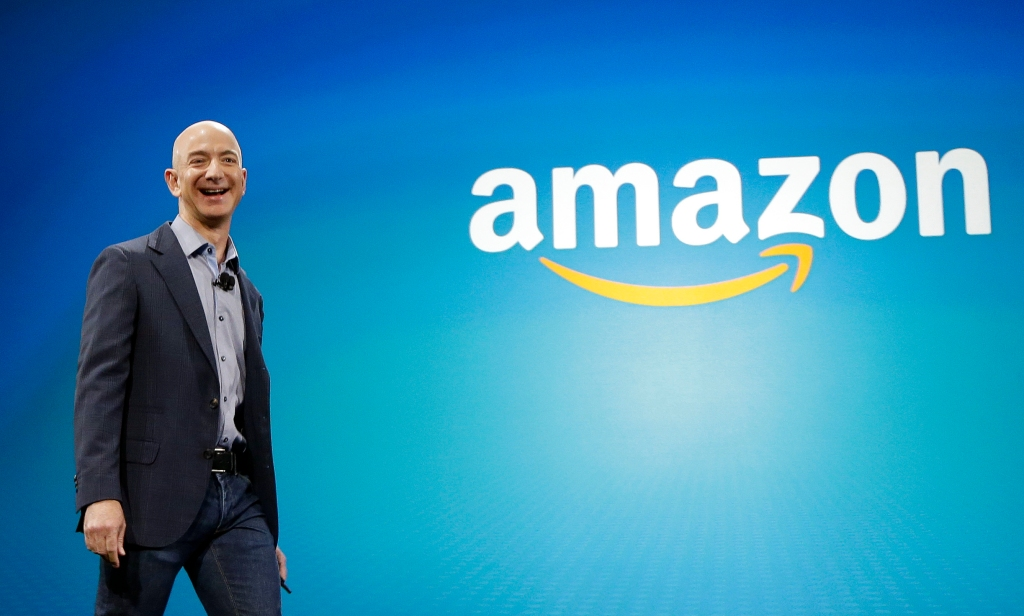 Amazon Under Fire For Erasing Transgender Movement Book From Its Sales Site - Deadline