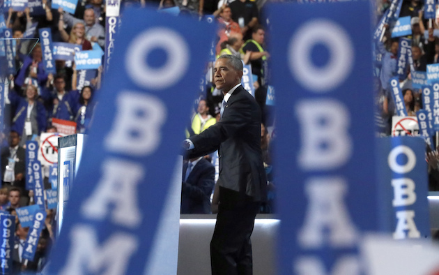 obama DNC 2016 speech