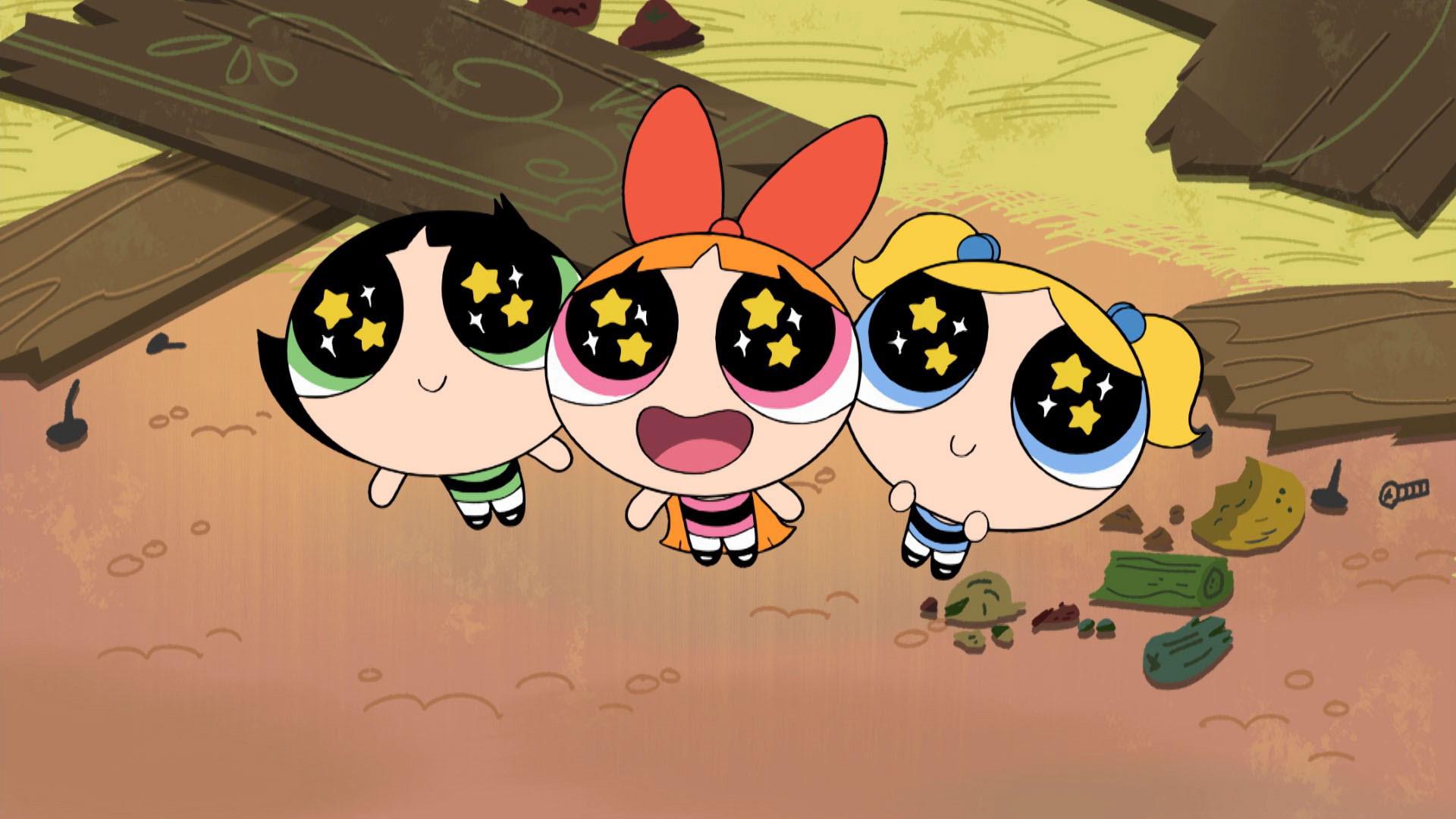 The Powerpuff Girls Franchise Heads To Hulu Deadline