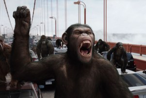 rise of the planet of hte apes
