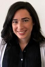 Sarah Geismer