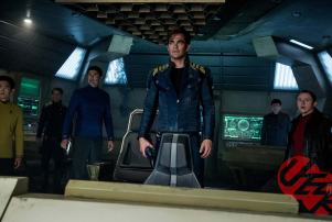 'Star Trek Beyond' Could Open To $60M In July Ruled By 'Secret Life Of Pets'