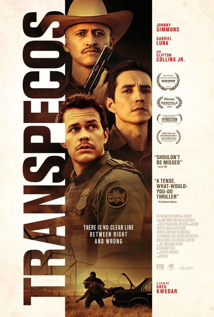 Transpecos Poster