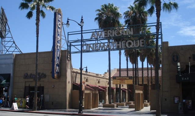American Cinematheque Goes Online During Crisis,