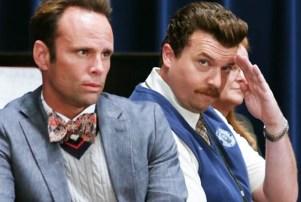 Vice Principals Review