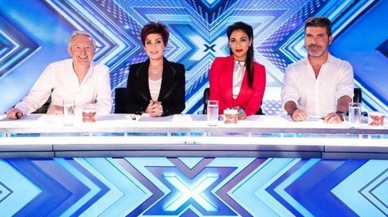 X Factor UK 2