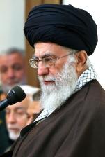 Iran's Supreme Leader Ayatollah Ali Khamenei meeting, Tehran, Iran - 10 Apr 2016