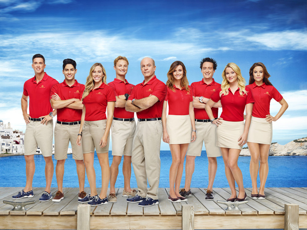 Below Deck: Has a Third Stew Ever Returned To the Show?
