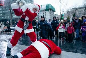 """Bad Santa 2"" Day 17"