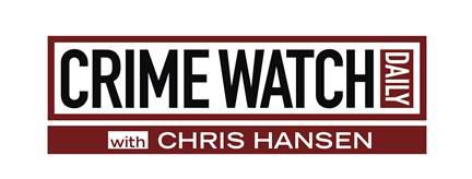 Crime Watch with Chris Hansen logo