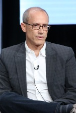 Mandatory Credit: Photo by Buchan/Variety/REX/Shutterstock (5823111v) David Zucker Amazon's 'The Man in the High Castle' Panel at the TCA Summer Press Tour, Day 11, Los Angeles, USA - 07 Aug 2016
