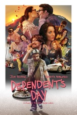 Dependent's Day poster