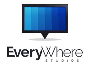 EveryWhere Studios logo 1