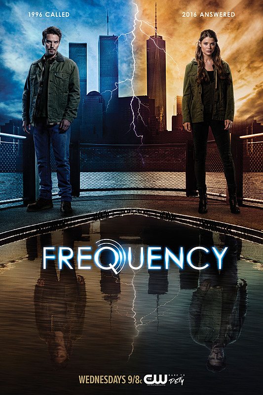 Frequency key ARt