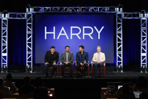 NBCUniversal 'Harry' Panel at the TCA Summer Press Tour - Day 7, Los Angeles, USA - 03 Aug 2016