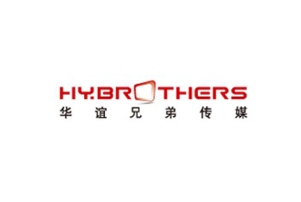Huayi Brothers Media Corp Logo