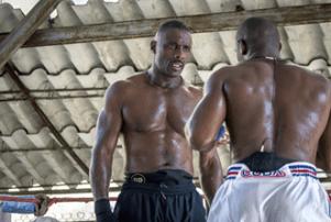 idris boxer