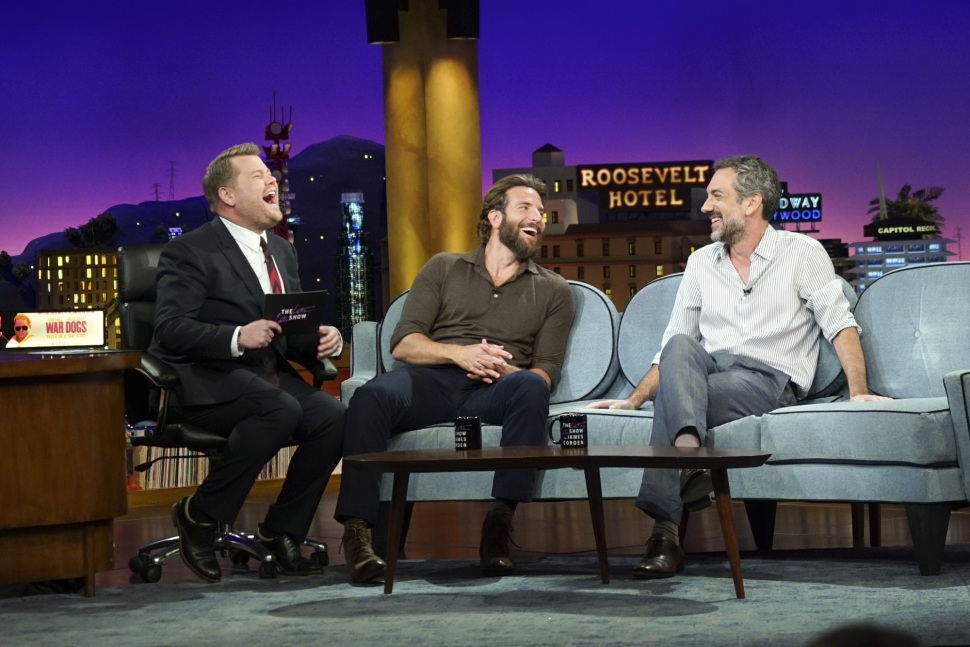 James Corden - Bradley Cooper - Todd Phillips - The Late Late Show.jpeg