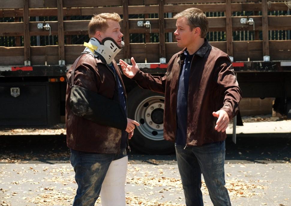 James Corden - Matt Damon - The Late Late Show.jpeg