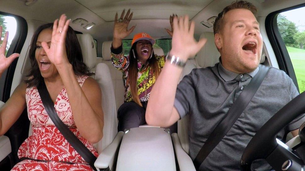 Michelle Obama - Missy Elliott- James Corden - The Late Late Show.jpeg