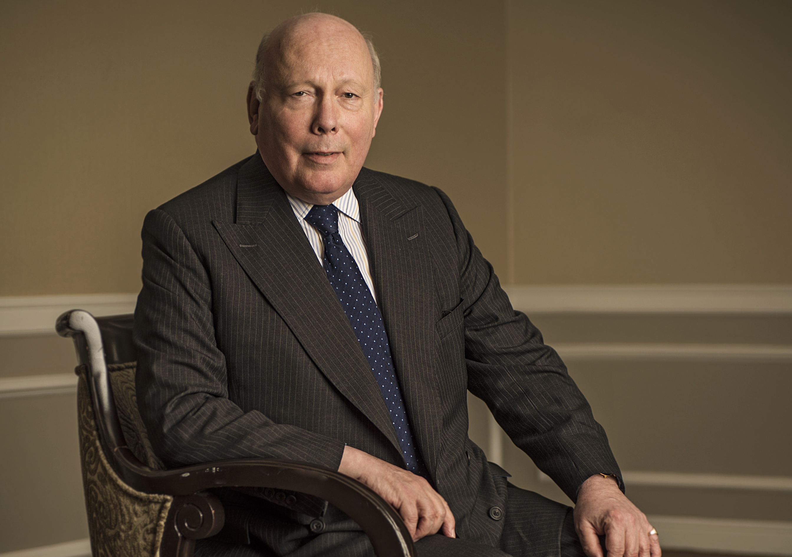 """Downton Abbey': Julian Fellowes Admits Movie Version Was """"Daunting ..."""