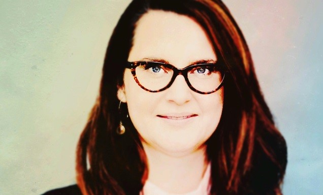 Katie Goodson Thomas