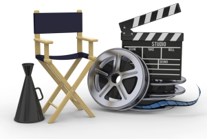 movie production tv
