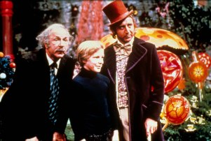 Willy Wonka & the Chocolate Factory - 1971
