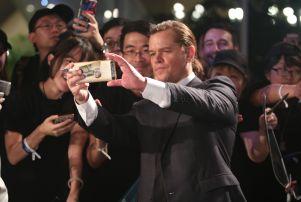 'Jason Bourne' film premiere, Beijing, China