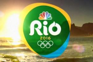 Rio Olympics logo 2