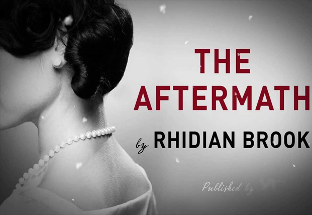 The Aftermath book cover