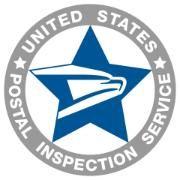 U.S. Postal Inspection Service logo