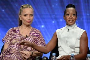Diversity Panel at the TCA Summer Press Tour, Day 5, Los Angeles, USA - 01 Aug 2016