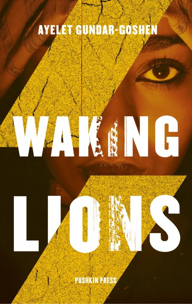 WAKING-LIONS