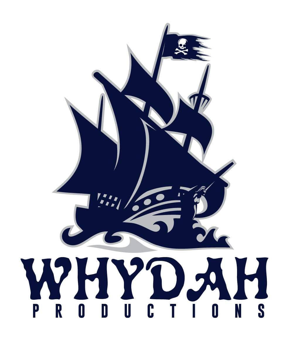 Whydah Logo