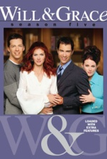 Will and Grace Season 5 poster